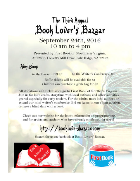 Book Lover's Bazaar