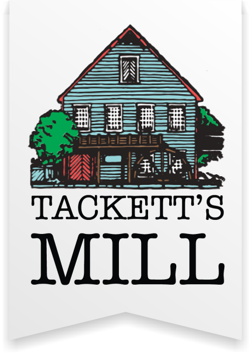 Tackett's Mill